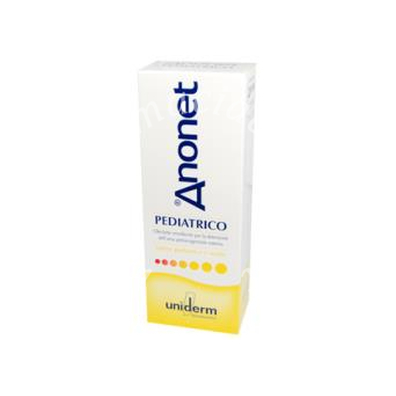 Anonet Pediatrico 200ml