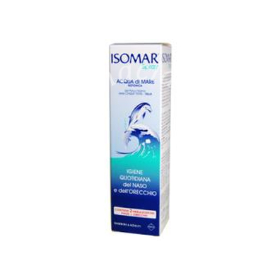 Isomar Spray Igiene Quotidiana 100ml