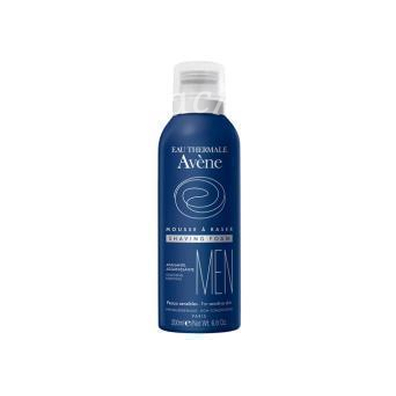 Avene Homme Mousse da Barba 200ml
